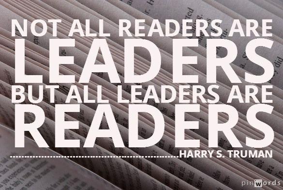 leadersarereaders